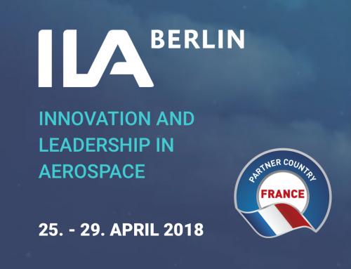 ILA Berlin 2018 und die Limox GmbH